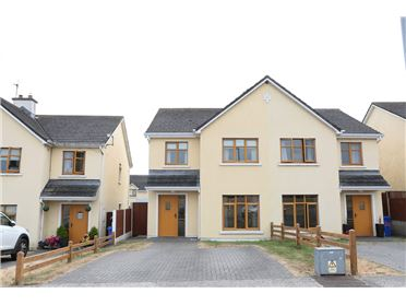 Photo of 34 The Greens, Station Road, Thomastown, Co Kilkenny, R95 DT10