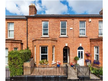 Photo of 16 St Brigid's Road Upper, Drumcondra, Dublin 9, D09 H7W1
