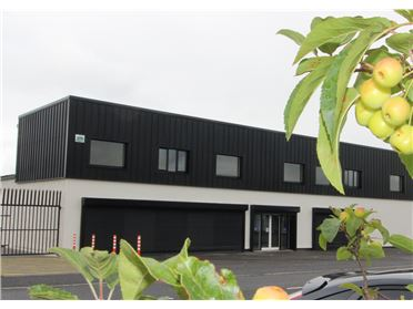 Main image of 1,615 sq.ft. First Floor Offices/Showrooms, Beechmount, Home Park , Navan, Meath