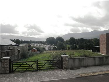 Photo of Site No. 92, Lackabane Village, Fossa, Killarney, Co. Kerry