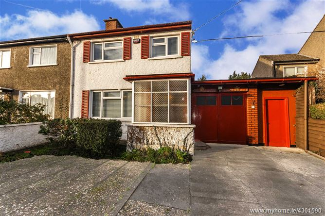 77 Whitebarn Road,Churchtown, Dublin 14