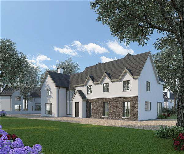 Main image for House Type D1, Foxwarren, Moneygourney, Douglas, Cork City