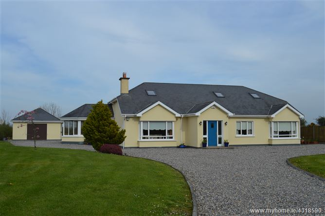 Main image for Poulmarl, Taghmon, Wexford