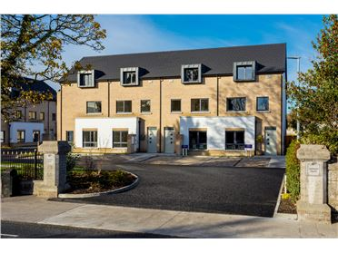 Main image for 1 Ashfield Place, Templeogue Road, Templeogue, Dublin 6W