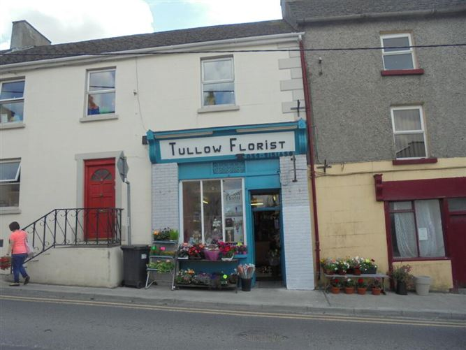 Main image for Church Street, Tullow, Co. Carlow