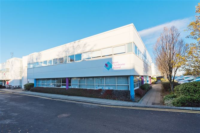 Main image for Unit 3 Western Parkway Business Park, Ballymount, Dublin 12