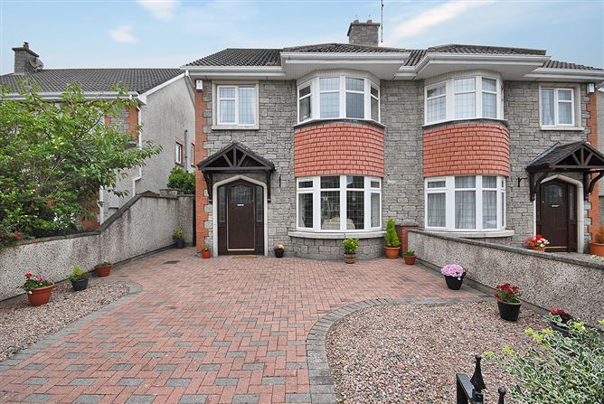 101 Athlumney Castle, Navan, Meath