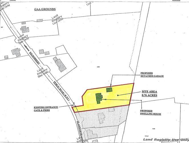 Main image for Boherash, Glanworth, Cork