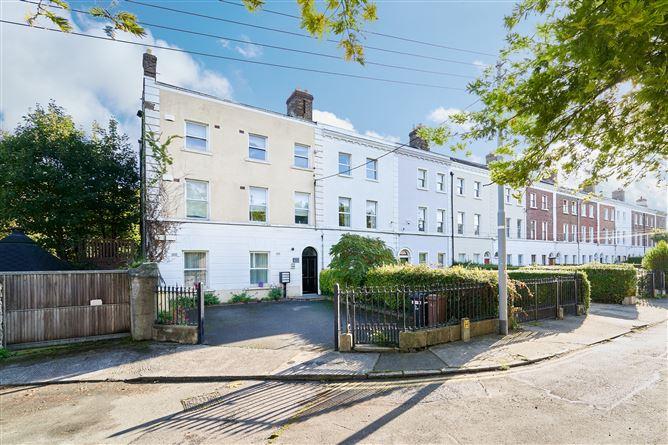 Main image for Apartments 1, 2, 3 and 4, Embassy Lodge, Prince of Wales Terrace, Dublin 4, Ballsbridge