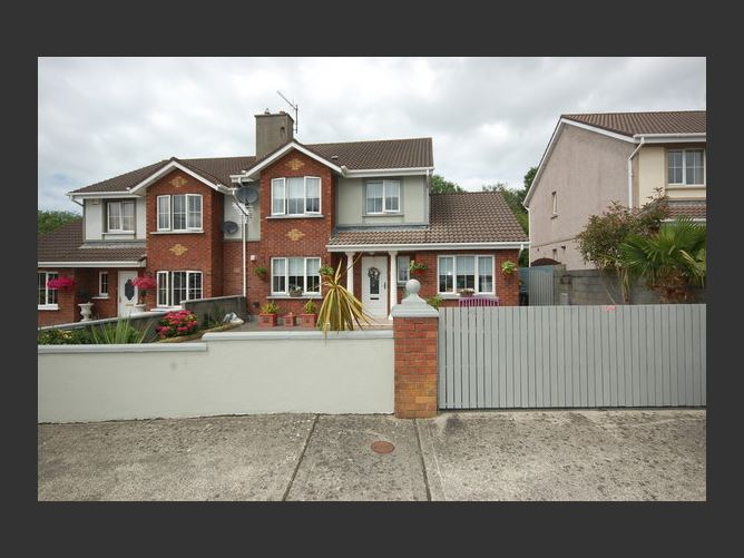 Main image for 4 Tuar na mBlath, Ferrybank, Co. Waterford