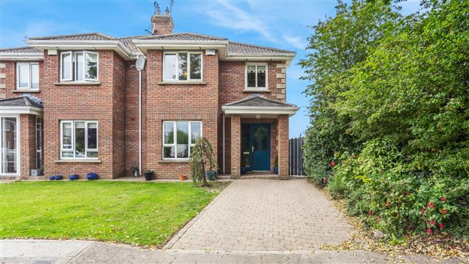 Main image for 17 Springfield Manor, Red Barns Road, Co.Louth, Dundalk, Co. Louth