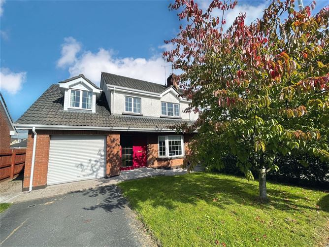 Main image for 2 Canal View,Clones Rd,Monaghan,H18 K273