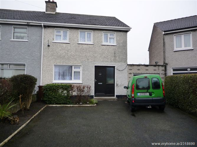 101 Turret Road, Palmerstown, Dublin 20