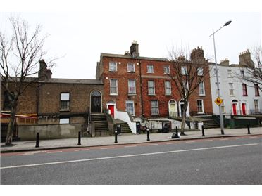 104 Seville Place, North City Centre,   Dublin 1