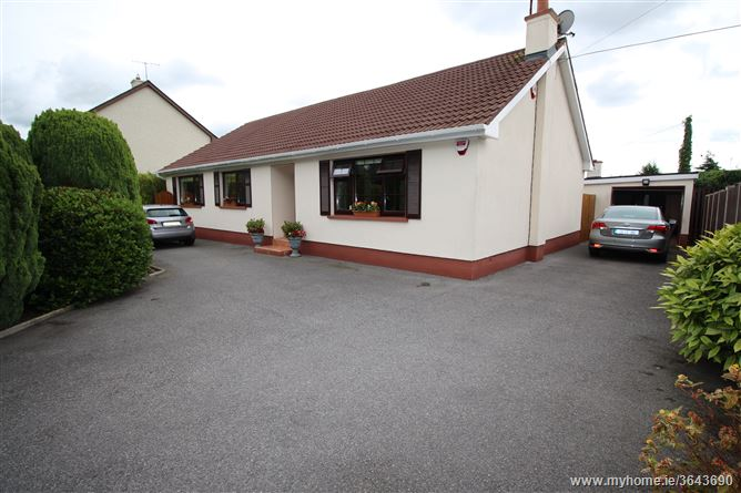 Photo of 'Killykeen', Charleville Road, Tullamore, Offaly