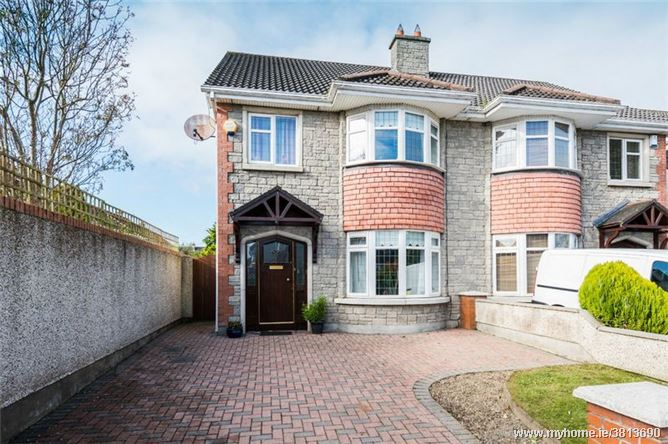 70 Athlumney Castle, Navan, Co Meath