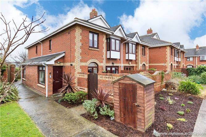 Photo of 28 Tramway Court, Sutton, Dublin 13