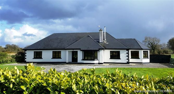 Photo of Ballylin, Ferbane, Co. Offaly
