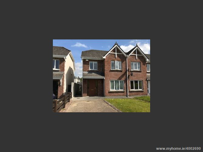 Chancery Park Drive, Tullamore, Offaly