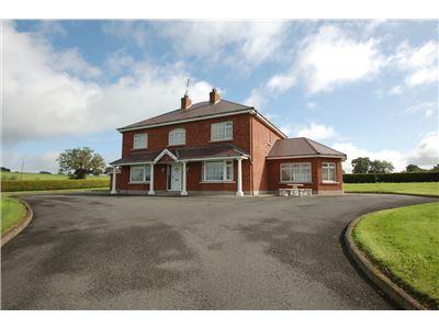 'Newtown House',  Stonetrough, Knockbridge, Louth