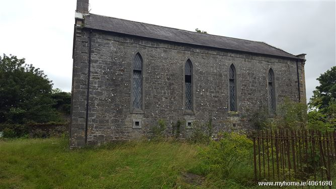 Eglish Church, Birr, Offaly