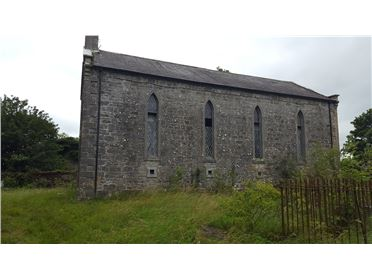 Photo of Eglish Church, Birr, Offaly