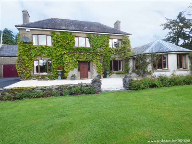 Main image for Maifield,Maifield, Maifield, Grangemockler, Carrick on Suir, Co Tipperary, E32 FX72, Ireland