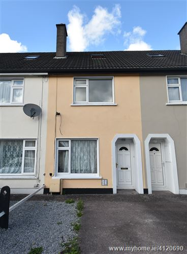 8 Westlawn, Sarsfield Road, Wilton, Cork City