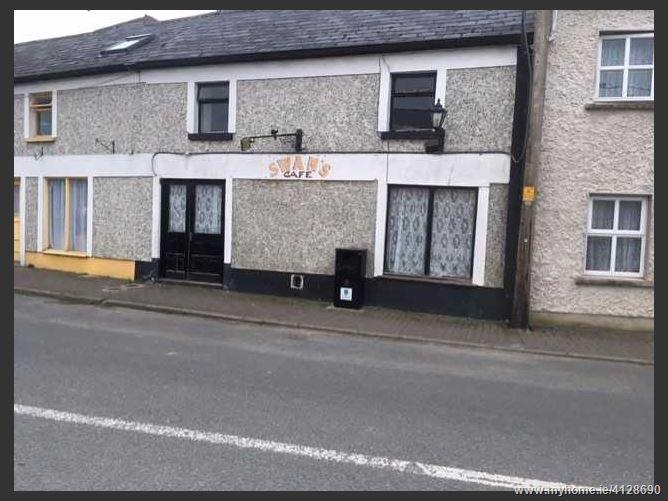 Photo of Main Street, Donard, Wicklow