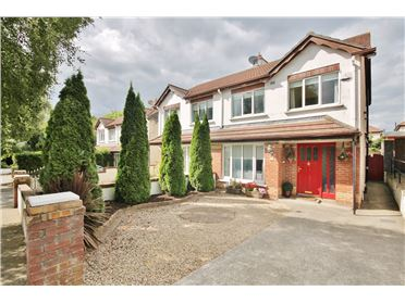 Photo of 17 Connawood Lawn, Bray, Wicklow