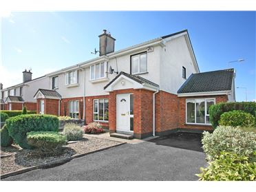 Photo of 45 Abbey Court, Limerick Road, Ennis, Co. Clare, V95 E76R