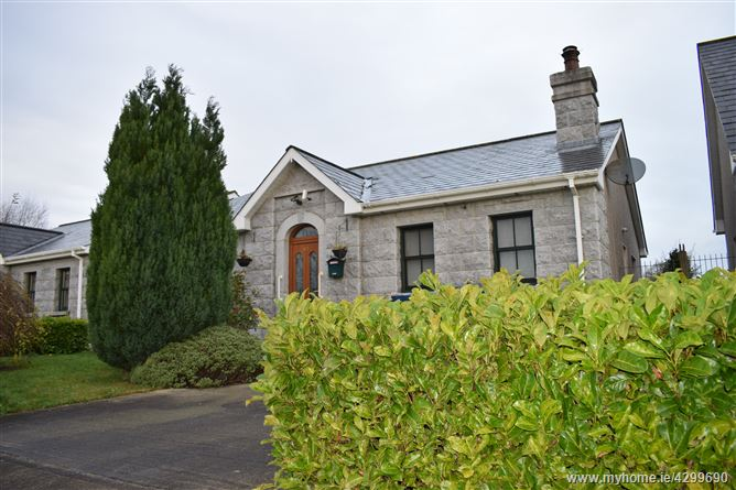 47 Slaney Bank View, Rathvilly, Carlow