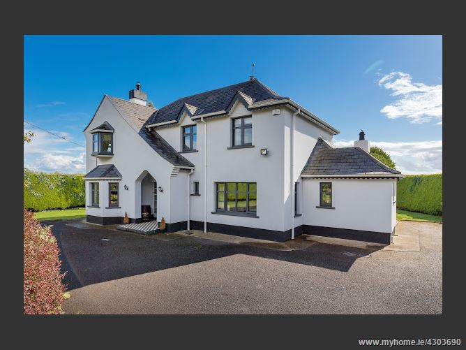 White Gables , Hollystown, Dublin 15
