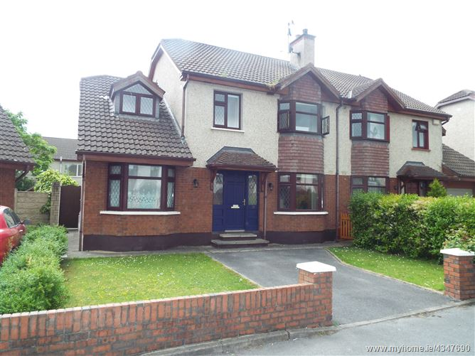 38 Rathmore, Church Hill Meadows, Raheen, Limerick