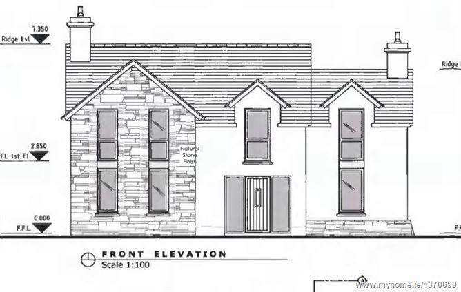 Main image for Galboley, Bullaun, Loughrea, Galway