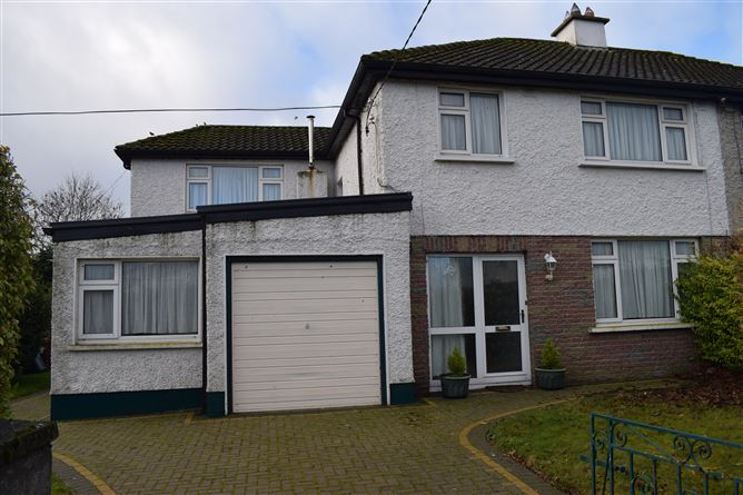 2 Sycamore Rd, Rathnapish, Carlow Town, Carlow