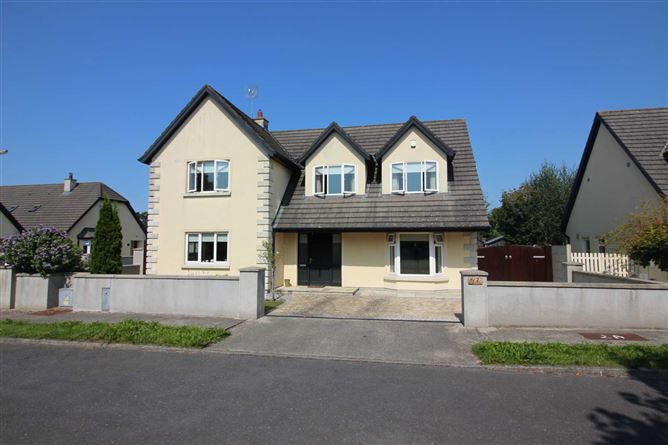 Main image for 2 Browneshill Crescent, Chapelstown, Carlow, Carlow Town, Co. Carlow