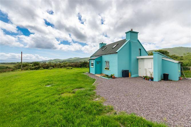 Main image for Omega Cottage, Bohacogram, Sneem, Co. Kerry