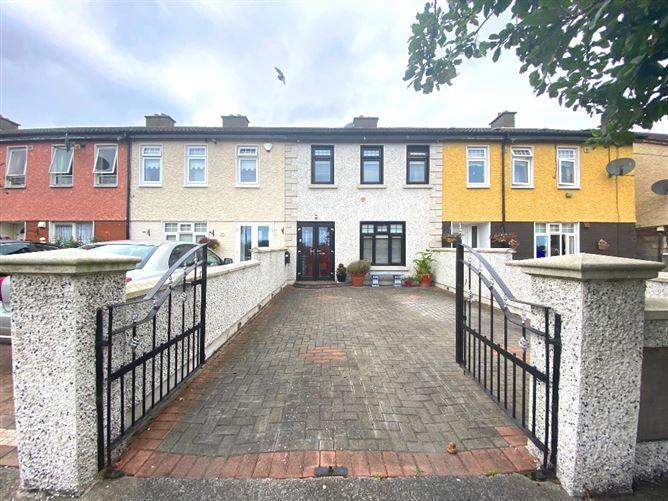 Main image for 14 Le Fanu Drive, Ballyfermot, Dublin 10