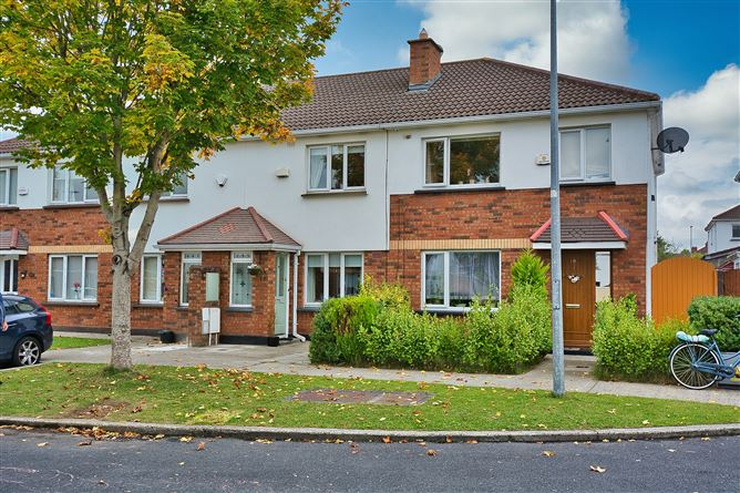 Main image for 17 Liffey Place, Liffey Valley Park, Lucan, Dublin