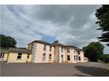 Main image of Upton Nursing Home, Upton, Crossbarry, Cork