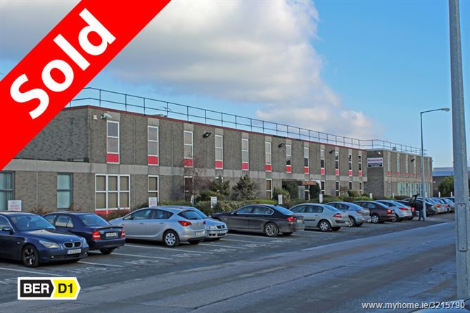 Units 24, 25 and 26 Waterford Industrial Estate, Cork Road, Waterford City, Waterford