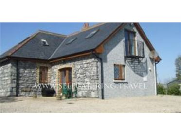 Main image of O'Reillys Cottage,  Athlone, Roscommon