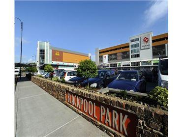 Photo of Blackpool Retail Park, Blackpool, Cork