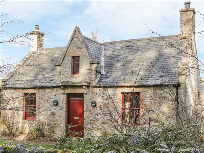 Main image for Birch Cottage Family Cottage,Crathie, Aberdeen City and Shire, Scotland