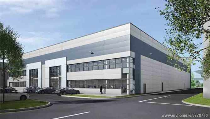 Units A7A and 7B North City Business Park, Finglas, Dublin 11