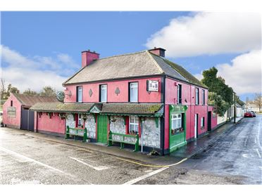 Photo of (LOT NO. 14) Finn's Bar, Aughrim, Galway