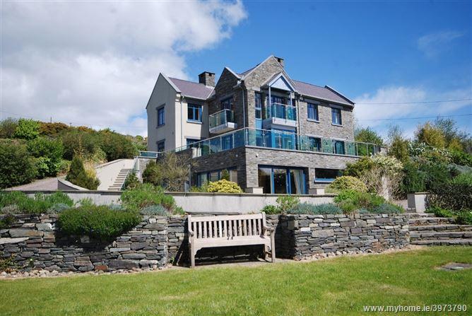 An Radharc, Rushanes, Glandore, Cork