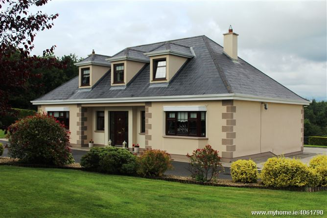 Drumshambo South, Mohill, Leitrim