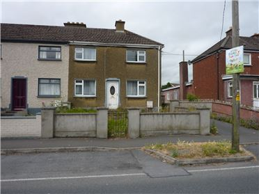 Photo of Pollerton Road, Carlow Town, Carlow